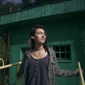 Teodora – A Walk to Remember by Elenhen