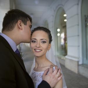 Столична сватба  Я+В