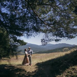 V&S Wedding Day by Elenhen