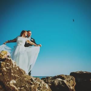 I&D Wedding Day by Elena Hristova – Elenhen