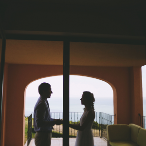 V&R Wedding Day Story by Elenhen