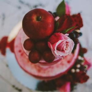 P&P Wedding Day by Elena Hristova-Elenhen