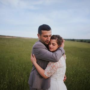 M&N Wedding Day by Elena Hristova-Elenhen