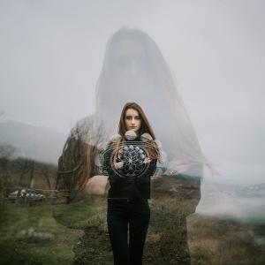 Anna  – Photoshoot by Elena Hristova-Elenhen