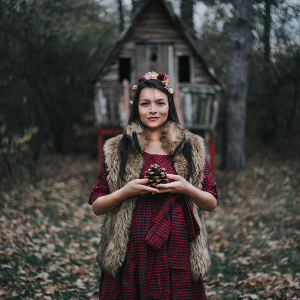 Petya Maternity Photoshoot by Elena Hristova-Elenhen