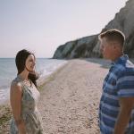 Desi & Sean Pre-Wedding Photoshoot.
