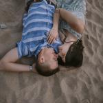 Desi & Sean Pre-Wedding Photoshoot