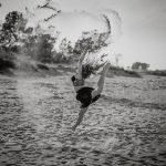 Fly me to the Moon by Elena Hristova