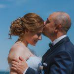 Yana and Svetlio Wedding Story by Elenhen.