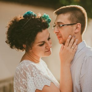 M+I  After  Wedding  Photoshoot  In  Plovdiv
