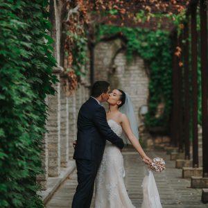 G + A Wedding Story by Elena Hristova