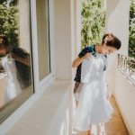 A+P Wedding Photo Story by Elena Hristova.